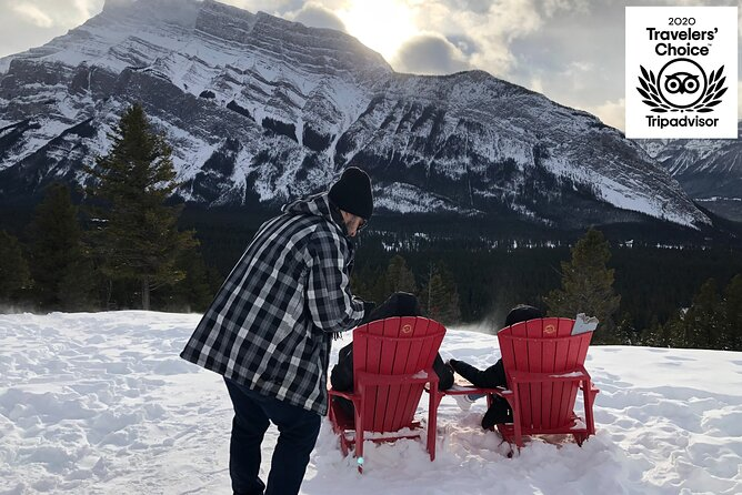 Experience Banff National Park and Lake Louise | Private Sightseeing