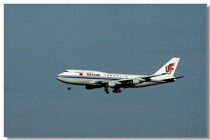 One-Way Private Transfer from Zhengzhou to Kaifeng