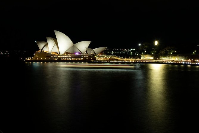 Sydney Photography Tour in the Historic Rocks Area