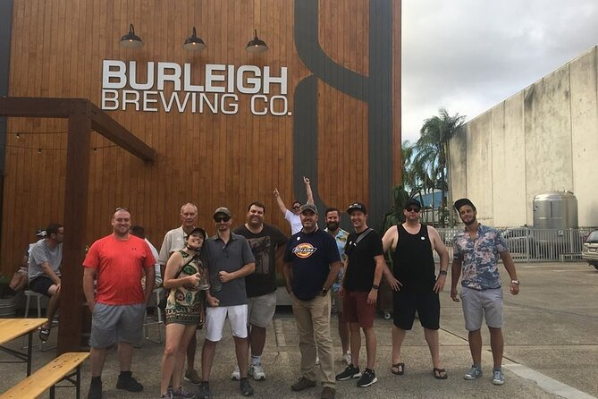 Gold Coast Local Craft Beer and Breweries Tour