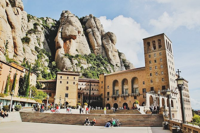 Full-Day Tour from Barcelona to Montserrat with Private Guide - w/ Cable Car