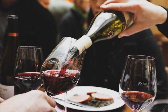 Private Lisbon Northern Region Tour with Tasting Local Wines, Bread and Oil