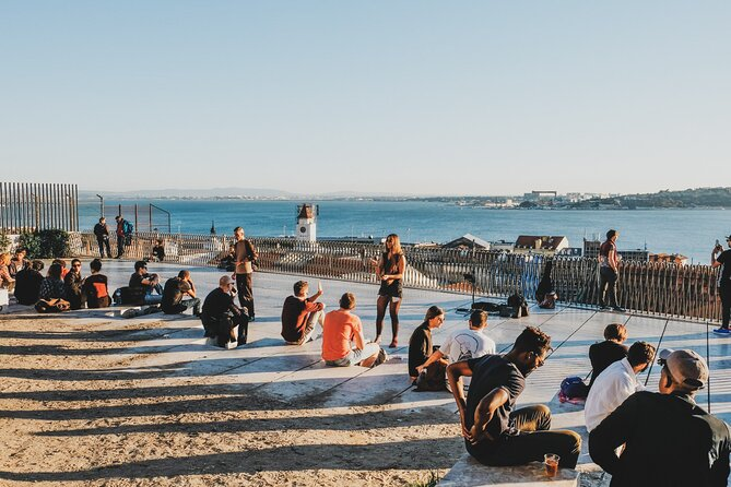 Lisbon Private Food Tour - 8 Traditional Snacks and Lisbon Lifestyle