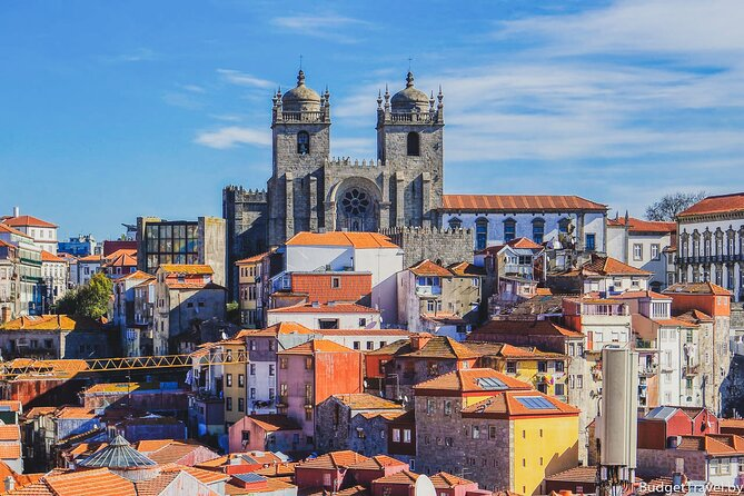 Private Lisbon Full-Day Tour with Local Expert Guide - Alfama, Baixa and Belem