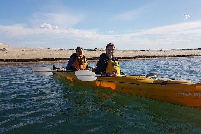 Half-Day Kayaking Tour in Coorong National Park