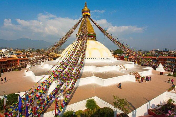 UNESCO World Heritage Site - Kathmandu Valley Day Tour in Nepal