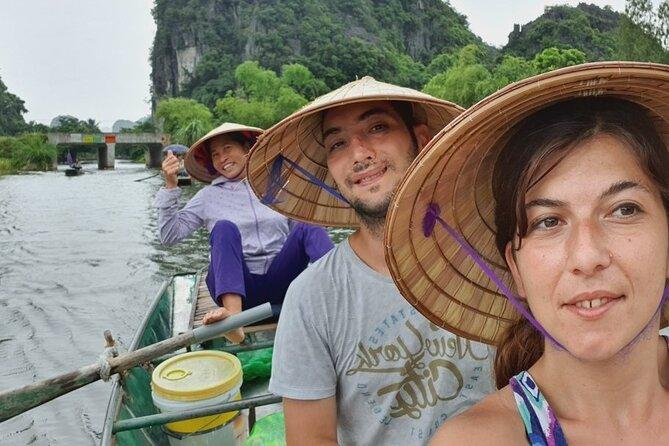 Ninh Binh 2 Days 1 Night - Small Group Tour From Hanoi