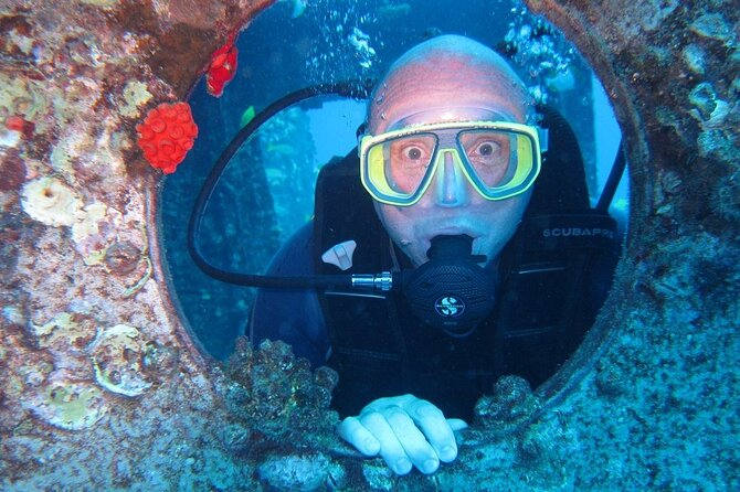 Scuba Diving Experience in Honolulu