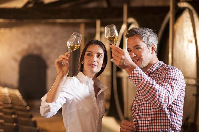 Bella Toscana Private tour: San Gimignano & 2 wineries Chianti, SuperTuscan wine