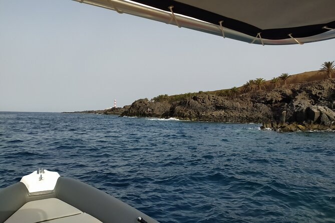 Scuba Diving Excursion in the South of Tenerife