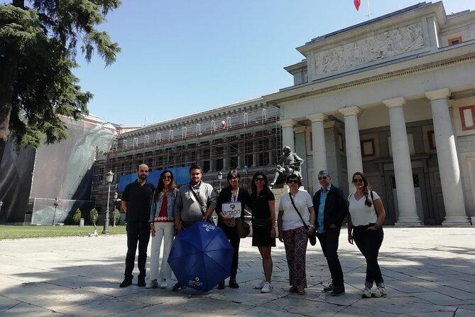 Museo del Prado Private Guided Tour
