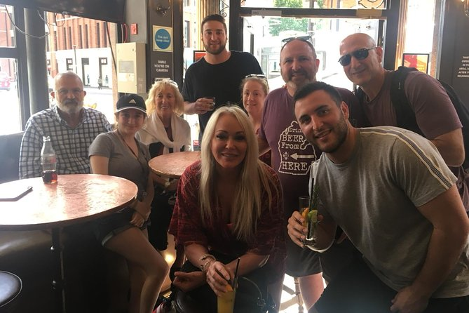Private Tour - Proper Pub Experience