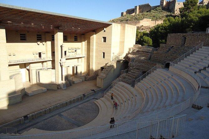 Private Valencia and Sagunto Cultural Tour