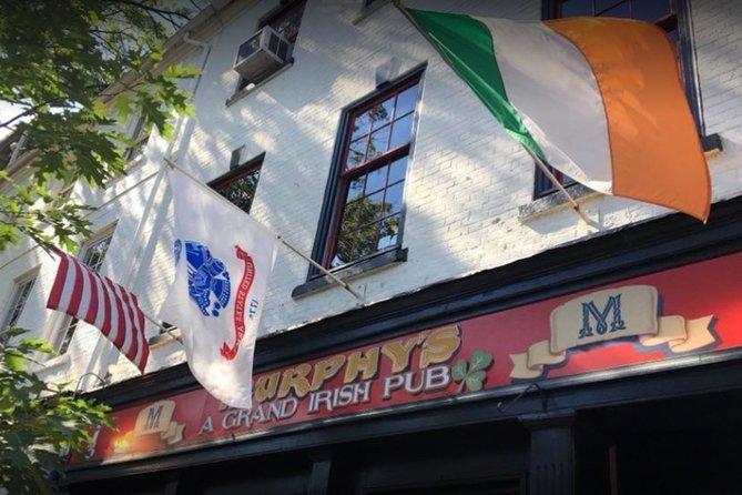 Alexandria Bar Hunt: Ye Olde Pub Crawl through Old Town