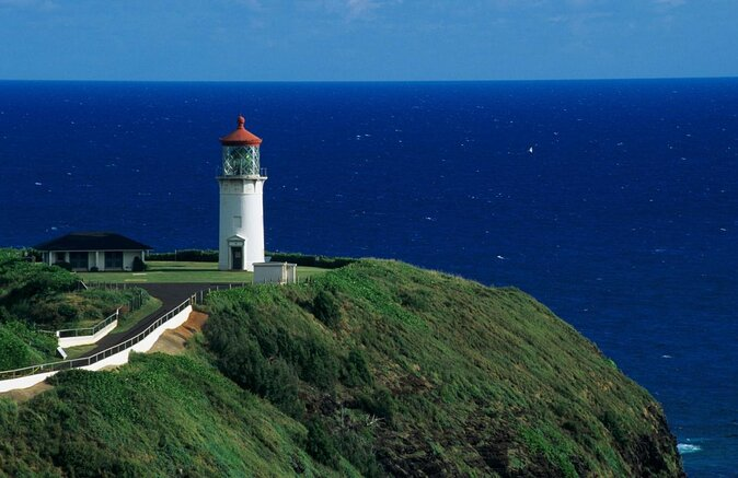 Daniel K. Inouye Kilauea Point Lighthouse