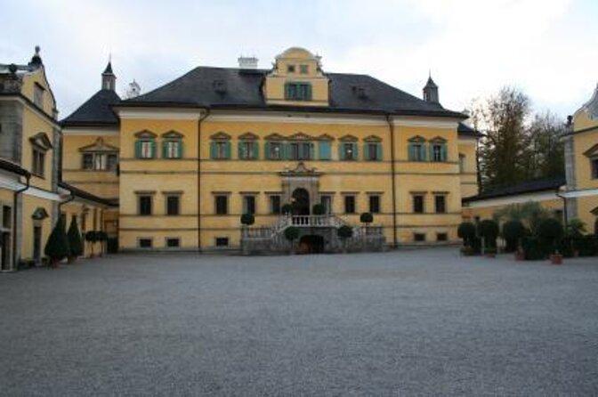 Hellbrunn Palace (Schloss Hellbrunn)