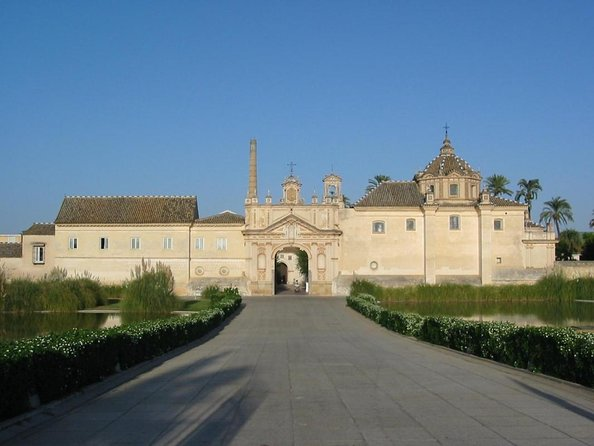 Cartuja Monastery (Monasterio de la Cartuja)