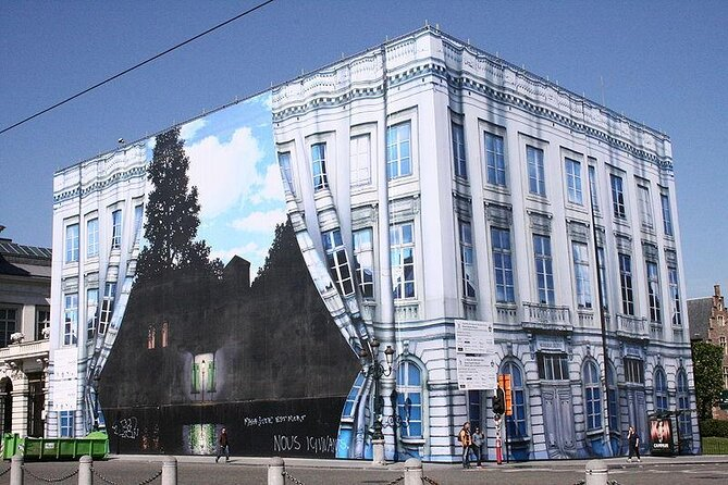 Magritte Museum (Musée Magritte)
