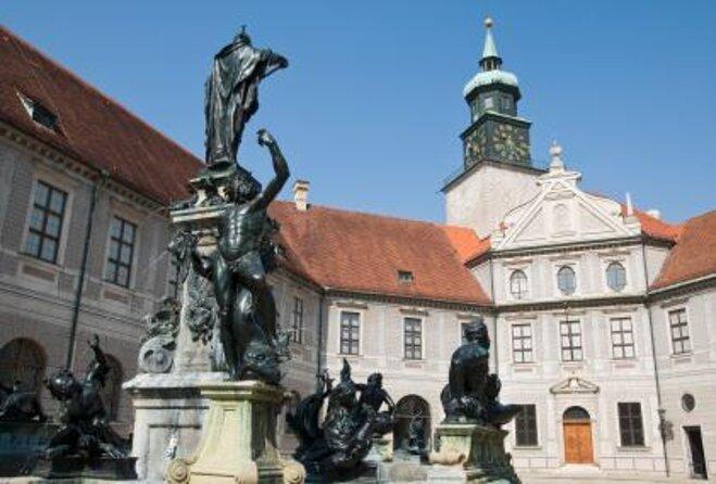 Munich Residence (Residenz München)