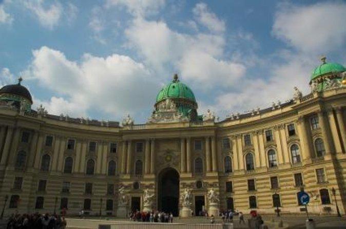 Hofburg Imperial Palace (Hofburg Wien)