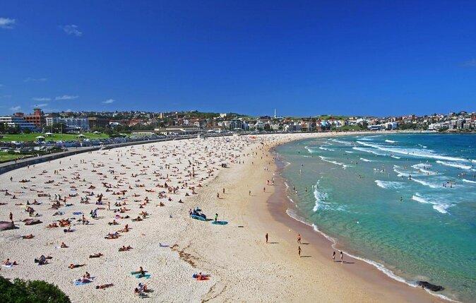 Praia Bondi