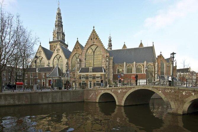 Old Church (Oude Kerk)