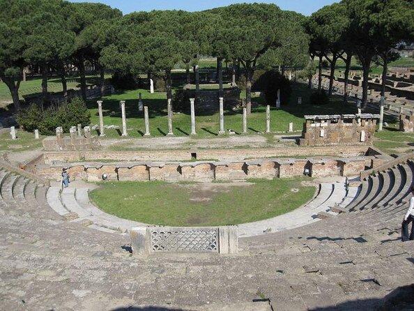 Ancient Ostia (Ostia Antica)