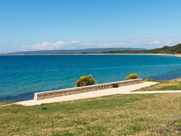 Gallipoli Peninsula (Gelibolu Yarimadasi)