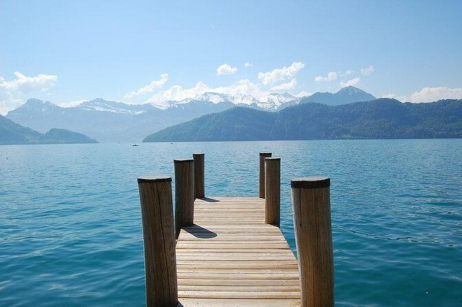 Lake Lucerne (Vierwaldstättersee)