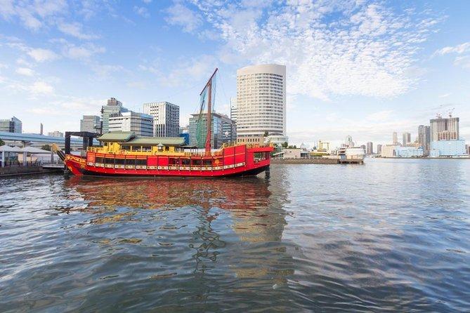 Sumida River (Sumida Gawa)