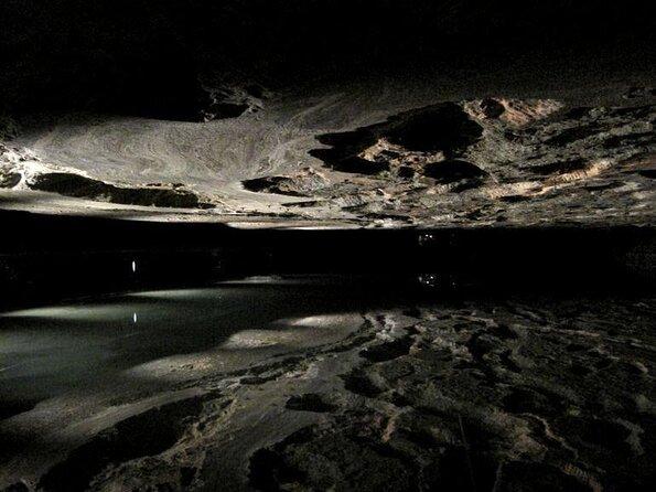 Salzburg Salt Mines (Salzbergwerk)
