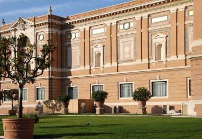 Brera Art Gallery (Pinacoteca di Brera)