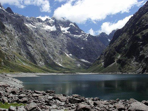 Parc national du Fiordland