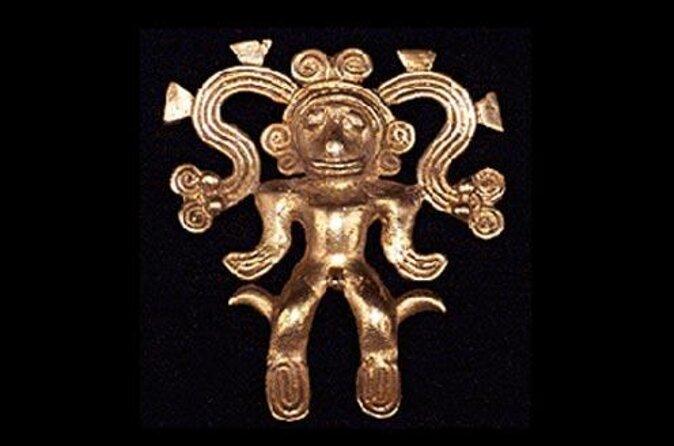 Chilean Museum of Pre-Colombian Art (Museo Chileno de Arte Precolombino)