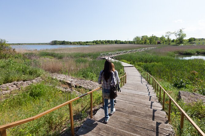 Full-Day Private Sightseeing Tour to the North of Varna