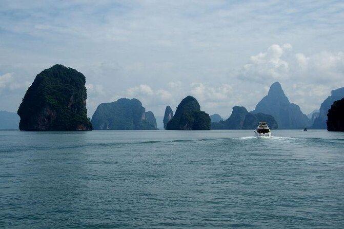 Phang Nga Bay (Ao Phang Nga)
