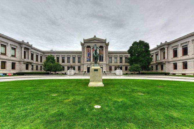 Museum der Schönen Künste, Boston