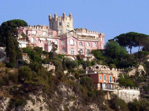Castle Hill (Colline du Château)