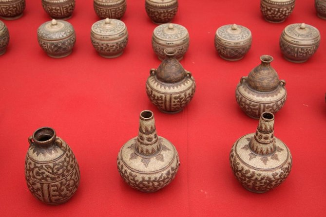 Museum of Oriental Ceramics