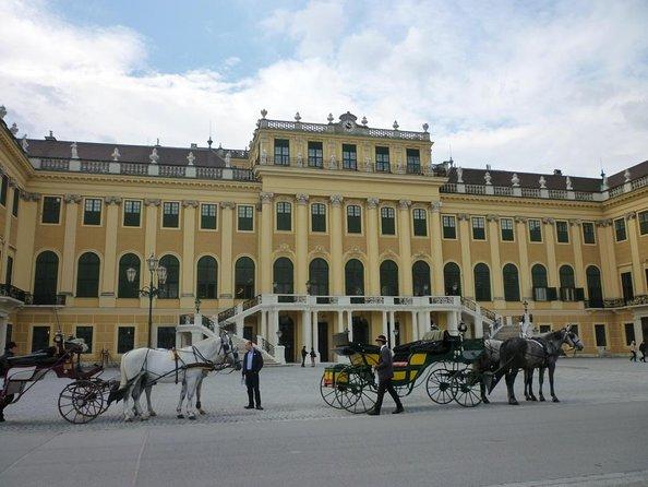 Schönbrunn Palace (Schloss Schönbrunn)