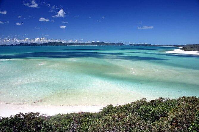 Playa de Whitehaven