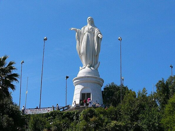 Collina di San Cristobal (Cerro San Cristobal)