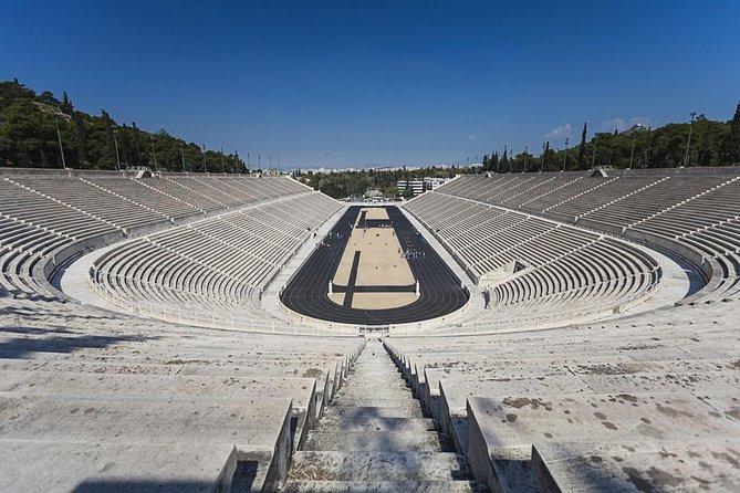 Olympic Stadium (OAKA)