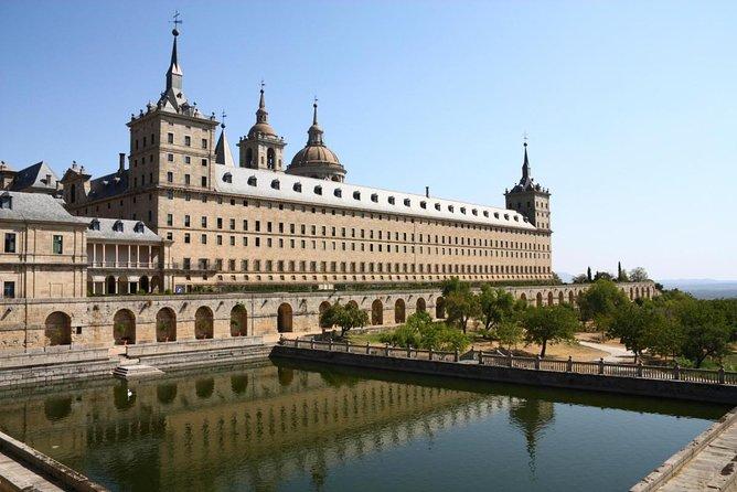 San Lorenzo de El Escorials kungliga plats (El Escorial)
