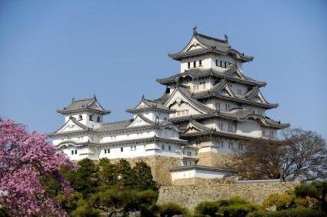 Himeji Castle (Himeji-Jo)