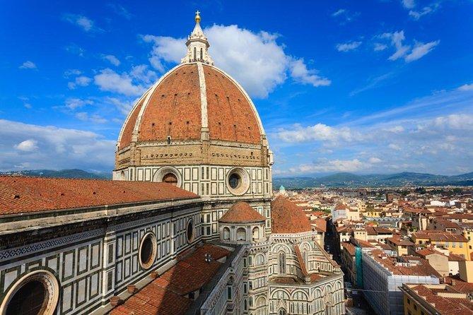 Giotto's Bell Tower (Campanile di Giotto)
