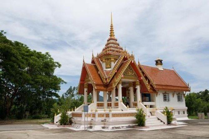 Tempel des hervorstehenden Buddha (Wat Phra Thong)