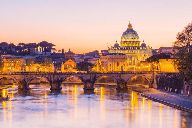 Vatican City (Citta del Vaticano)