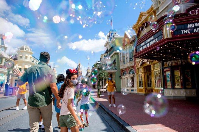Walt Disney World® Magic Kingdom Park