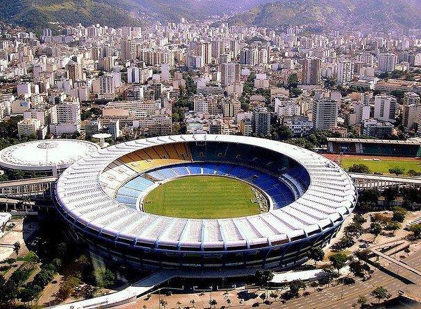 Maracana Stadium (Estádio do Maracana)